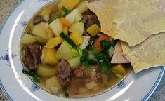 30 middager under 70 kr for fam på 4 Chop Suey, Ciabatta, Potato Salad, Potatoes, Mexican, Eggs, Baking, Ethnic Recipes, Potato