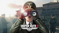 First story trailer for Sniper Elite 4 revealed In just a couple of months we'll be able to finally get hands on with the next Sniper Elite title. Today, Rebellion have released the first story trailer for Sniper Elite 4 - one which reveals the plot to ignite Italian resistance. http://www.thexboxhub.com/first-story-trailer-sniper-elite-4-revealed/