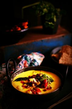 Pin it to save it for later !   To me a hot and steamy bowl of Fulwadi ni Kadhi is not just a bowl of food that fills my tummy , but it is...