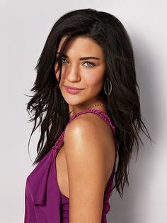 Jessica Szohr. Proud to say I grew up with her :)