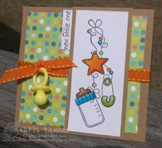 Whimsie Doodles: Featured Set(s) Friday: Balloon Leah and Baby Joy