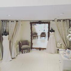 Bridal Boutique, Loft, Bed, Furniture, Home Decor, Decoration Home, Stream Bed, Room Decor, Lofts