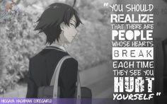 Hachiman Hikigaya | Anime Amino