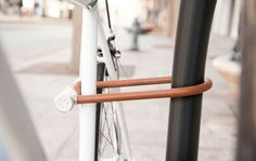 Noke Bluetooth Bike Lock http://www.bicycling.com/bikes-gear/reviews/the-best-new-tech-for-cyclists