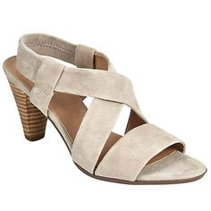 074dcdac556 £69 Buy John Lewis Ila Block Heeled Sandals Online at johnlewis.com Sandals  Online