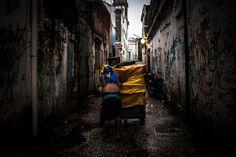 Fotojornalismo/Cotidiano Recife
