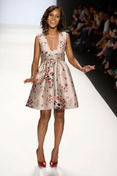 Fug Girls: Witnessing Project Runway As It Rebounds - The Cut