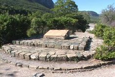 Tomb of the fallen of Thermopylae