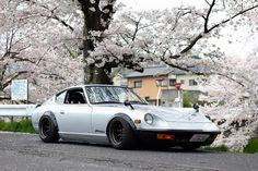 Nissan Fairlady Z / Datsun 240Z