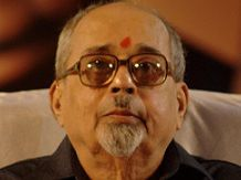 Iconic Marathi poet and Padma Bhushan recipient Mangesh Keshav Padgaonkar passed away here today after a brief illness. He was 86. Born on March 10, 1929 in Vengurla, Sindhudurg district in Maharas...