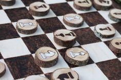 Handmade wooden Chess Board Set with wood burned & by tyswoodshop Chess Board Set, Wooden Chess Board, Wooden Diy, Handmade Wooden, Etsy Handmade, Handmade Items, Farm Crafts, Wood Crafts, Kid Friendly Backyard