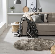 Buy Faux Fur Sheep Shape Cream Rug at Carpetright, the UK's leading rug retailer. Buy from our new range of high quality, great value rugs, runners and doormats today. Silver Rug, Grey Rugs, Plain Rugs, Throw Blanket, Rugs, Bed, Cream Rug, Pillows, Home Rugs