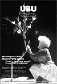 Ubu - Scènes d'Europe #46 : Théâtre Jeune Public, théâtre Tous publics