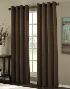curtains and window treatments | Thermal Curtains – Thermal Insulated Curtains – Energy Saving
