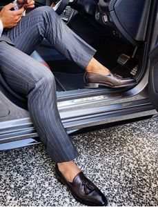 michelangelo brown blog1 Tassel Loafers, Michelangelo, Penny Loafers, Italian Style, Tassels, Classy, Elegant, Stylish, Brown