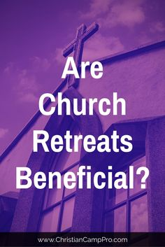 A spiritual retreat is an integral part of the Christian community. A retreat is an ideal way to get closer to God. It can help a person to rediscover his/her faith. A retreat shouldn't necessarily be a solo affair. Group church retreats can bring the faithful together, it can help them bond with each other, [...]