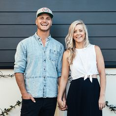 Kyal and Kara chat with us about their Long Jetty reno.