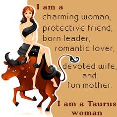 Personality of a Taurus woman. Devotion should be a Taurus woman's middle name! Sun In Taurus, Taurus Woman, Taurus And Gemini, Taurus Quotes, Zodiac Quotes, Zodiac Facts, Taurus Memes, Zodiac Memes, Astrology Taurus