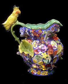 mosaics kaffe fassett candace bahouth - Google Search