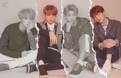 Jin, jungkook, namjoon y suga Namjoon, Jimin Jungkook, Bts Bangtan Boy, Seokjin, Yoongi Bts, Bts Taehyung, Bts 2018, K Pop, Bts Concept Photo
