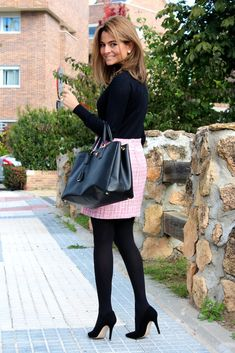 Gorgeous fall style