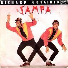 Richard Gotainer - Années 70 et 80