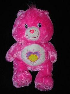 Shine Bright Care Bear