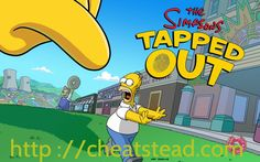 Simpsons Tapped Out is that the newest iOS and golem vice craze. From the writers of The Simpsons developed by Electronic Arts. the sport follows Homer Simpson reconstruction Springfield when he blasted it in a very meltdown. It's your task to assist Homer construct the town from ruins. you would like to shop for a range of buildings like homes ANd retailers with an in-game currency.