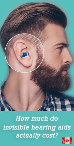 Hearing aids nowadays are small, comfortable and, depending on your budget, can be low cost. People who suffer from hearing loss are eligible to try these invisible hearing devices for free. Hearing Aids, Diet Tips, Budgeting, Overalls, Hoop Earrings, Weight Loss, Dieting Tips, Loosing Weight, Rompers