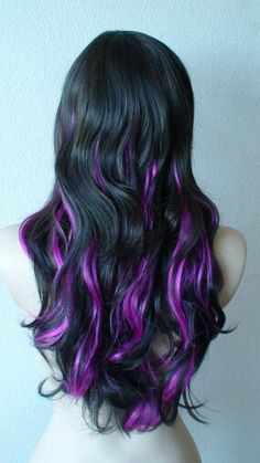 Love to try this but with blue.