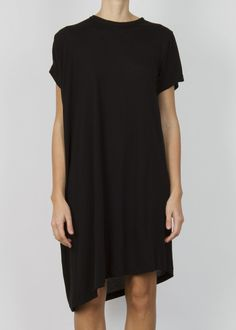 Minimal. Dress.