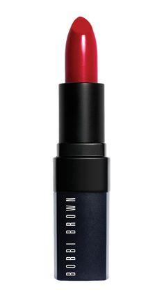 Rich Lip Color SPF 12, de Bobbi Brown. Barra de labios cremosa en el color Old Hollywood.