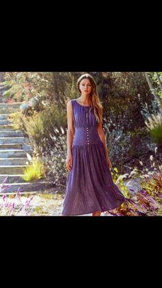 LA Made Maxi Dress.. Arriving Soon!