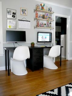 two person desk home office home personal love this person desk idea diy computer desk gaming 79 best person desk images on pinterest in 2018 home decor