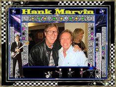 Hank Marvin   Achy Breaky Heart
