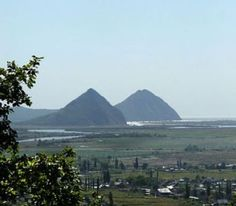 Nakhodka, the city of prehistoric times  Nakhodka is one of the biggest ports in Far East of Russia. Near a mouth of river Partizanskay 2 hills which look like pyramids are located in Golden Value. They are named Sestra (Sister) and Brat (Brother). Researching the legends of first settlements and anomalies of these places makes us understand that they are not only hills.    Photo of 1959, Brat before destroying Brat before destroying    Brat from the height of Sestra The height of Sestra is…