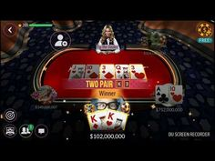 Are you a poker fan? Be the best using our Zynga Poker generator. Add unlimited Chips and Gold. Works on all platforms. Of course, everything is safe. Free Chips Doubledown Casino, Poker Bonus, App Hack, Android Hacks, Poker Chips, Cheating, Games, Art, Technology
