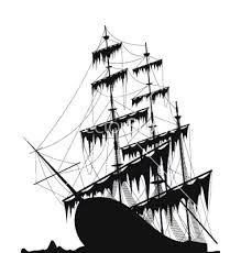 vector ship - Google Search