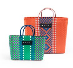 God Save the Queen and all: Sneak Peek: Limited Edition Marni Bags #marni #bags #limitededition