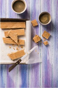 Combining two proudly South African desserts, this milk tart fudge is sure to become a family favourite. South African Fudge Recipe, South African Desserts, South African Recipes, Fudge Recipes, Snack Recipes, Snacks, Vegetarian Recipes, Recipe Using Milk, Milk Tart