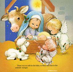 Misa criolla el nacimiento
