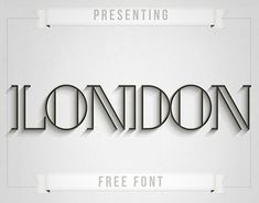 London free font by Antonio Rodrigues Jr Graphic Design, Illustration, Brazil Cursive Tattoo Letters, Cursive Tattoos, Chalkboard Lettering, Typography Fonts, Different Lettering Styles, Create Font, London Free, Basic Shapes, Graphic Design Projects