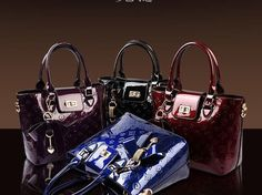 super  handbag Luxury Women di peopleartmyself su Etsy