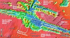 Scientist Discovers Plate Tectonics On Mars | #GeologyPage