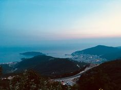 This is Budva, ME Mountains, Nature, Travel, Naturaleza, Viajes, Destinations, Traveling, Trips, Nature Illustration