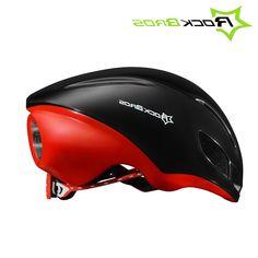 41.81$  Buy here - http://aliffe.worldwells.pw/go.php?t=32648516384 - ROCKBROS New Jet-Propelled Bicycle Helmet MTB Mountain Cycling Preumatic Helmet Women Men Ultrafast Integrally-Molded 4 Color