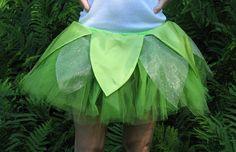Fairy Running Tutu