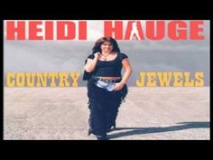 Heidi Hauge was born in Skien, Norway, on October Besides the fact that Heidi Hauge is the best selling country-singer in Scandinavia, she's also . Country Singers, How To Become, Songs, Rose, Music, Youtube, Male Country Singers, Musica, Pink