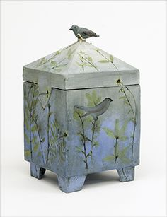 Dream Box by Catherine Brennon www.underbergstudio.co.za