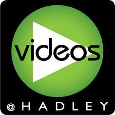 Icon: Videos At Hadley